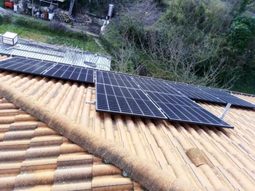 Impianto fotovoltaico 5,28 kW